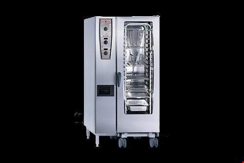 CombiMaster®Plus – CMP201 / Elektrikli