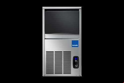 CS20 - Kendinden Depolu Buz Makineleri
