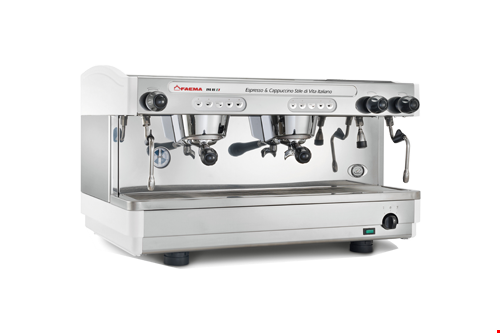 E98 RE A2- Tam Otomatik Espresso K.M.