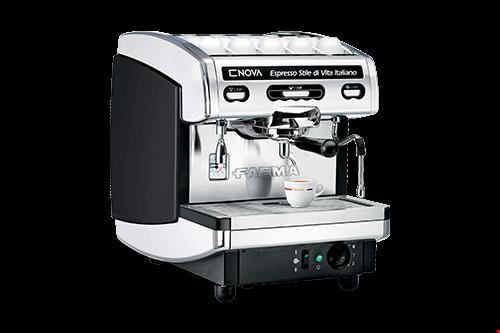 ENOVA A1GR-Tam Otomatik Espresso K.M.